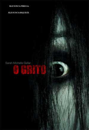 Filme - O Grito